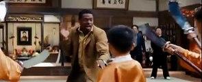 Chris Tucker & Jackie Chan - Best Scene From Rush Hour 3