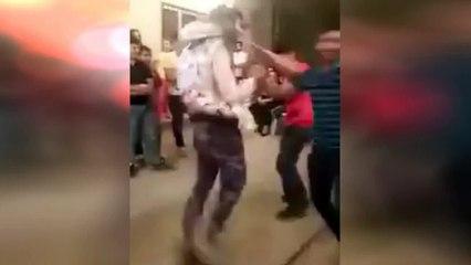 Dans Etmek İçin Doğdular