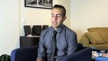 ASUCR Candidate Interviews: Sean Fahmian