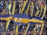 Argentinos Juniors 1 - Boca Juniors 2 (Clausura 2006)