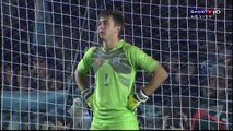 Argentina x Uruguai - Disputa penaltis - Copa america 2011