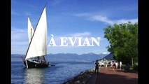 Appartement T4 Evian agence immobiliere DE CORDIER IMMOBILIER