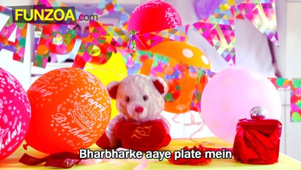 Hindi Birthday Song - Funniest Song Online