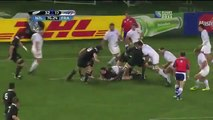 Sonny Bill Williams - Man of Rugby World Cup 2011