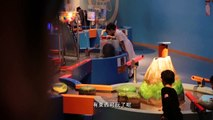 【一戲科成 — 澳門科學館多媒體創作比賽】- 微電影製作優異獎 二十年之變