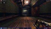 Unreal Tournament 2004 Gameplay