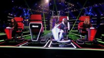 Danique van der Vlugt - Ordinary Love - The Voice of Holland 2014 - The Blind Auditions