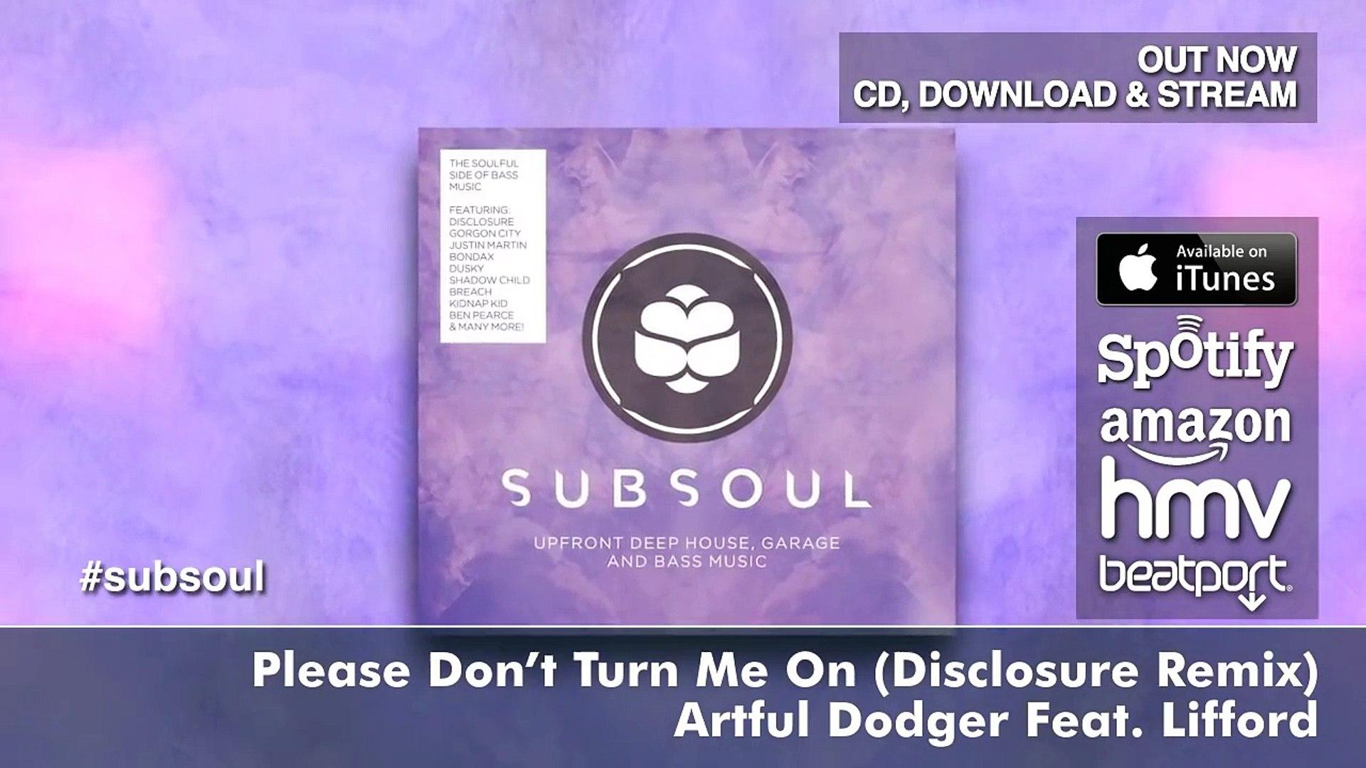 SubSoul: Deep House, Garage & Bass Music (Album Megamix)