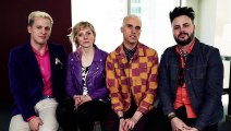 Neon Trees - A K A  Neon Trees