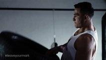 adidas Rugby | Sonny Bill Williams - #leaveyourmark – Level 2 Physical Determination