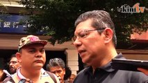 Saifuddin: Putrajaya tunjuk kuasa lebih-lebihan ga
