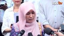 Halang hantar petisyen, MP PR dakwa UM sekat kebebasan bersuara
