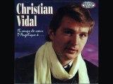 Christian Vidal - Ma Raison de Vivre - 1964