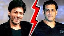 Shahrukh Khan REPLACED Salman In His Next?