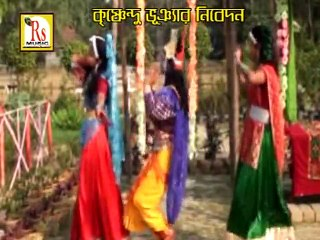 Latest Bengali Krishna Bhajans 2016   Krishna Gobinda Gopal Nandalal   Devotional Songs   Jashoda Ji