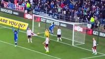 Cardiff 1-1 Fulham ~ [Sky Bet Championship] - 08.08.2015 - All Goals & Highlights