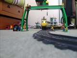 Lego Stop Motion - Indiana Jones, hors-la-loi épisode 1 (Films et Créations)