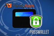 PassWallet - Secure & Convenient Android Password Manager