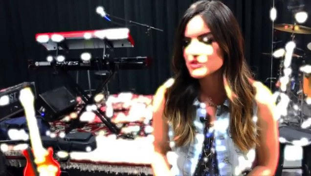 Spotlight Country - Lucy Hale Drops Debut Album (Spotlight Country) ft. Lucy Hale