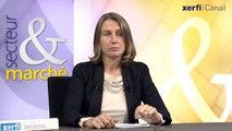Xerfi Canal Sabine Gräfe Mutuelles santé : guerre des prix et choc des marges