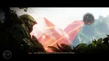 HALO 5 CAMPAIGN TWICE AS LONG AS HALO 4 - HALO 5 FPS AND RESOLUTION