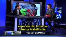 Comunismo, Capitalismo e Che Guevara - John Stossel