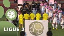 Evian TG FC - Clermont Foot (2-2)  - Résumé - (EVIAN-CF63) / 2015-16