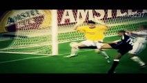 David Trezeguet & Alessandro Del Piero - Juventus F.C. Legends   HD