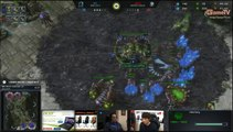 SC2 15.12 Liquid vs  Western Wolves Bo 9 Set 7