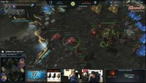 SC2 15.12 Liquid vs  Western Wolves Bo 9 Set 1
