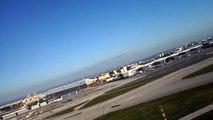 [HD 720p] Take off from Lisbon Portela Airport / Descolagem do aeroporto de Lisboa Portela