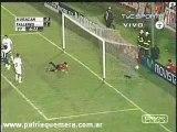 Gol de Talleres - Huracán vs Talleres