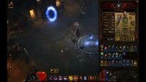 Diablo 3 Guia de Cazador de Demonios ( Demon Hunter ) para Averno en Español ANTES DEL 1.03