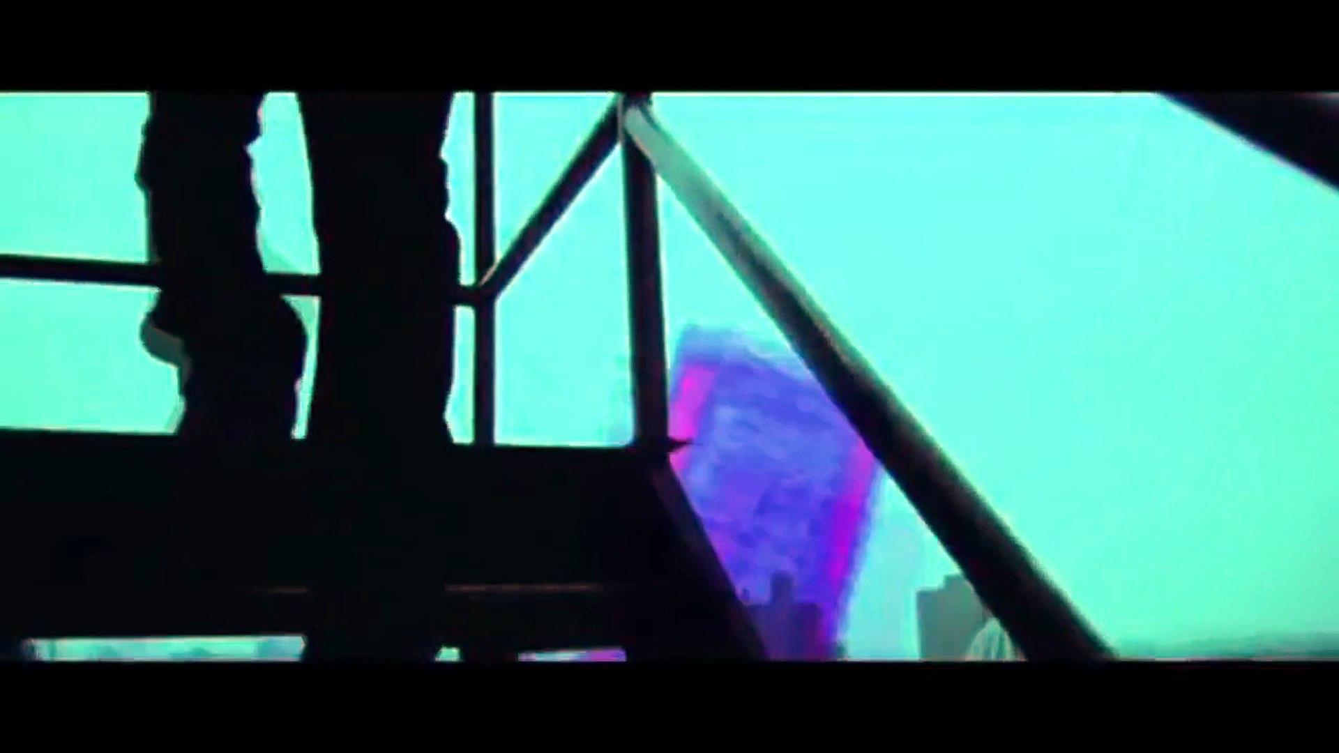 Kid Cudi - Do It Alone (Music Video)