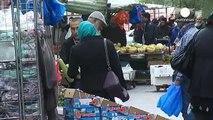 Londres : l'immigration inquiète les immigrés