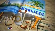 Reportage Drôme Roulottes Vacances