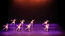 "Fin de curso 2013 Centro de baile Stylo's  BALLET CLASICO INFANTIL ""LAS PATINADORAS"" CELIA VALLS  Nº"