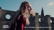 Secrets d'Histoire : Aliénor d'Aquitaine, une rebelle au Moyen Âge - Sommaire