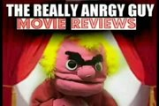 Angry Man Review - Burn After Reading