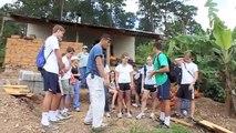 Volunteer with Global Brigades - Public Health Brigades in Honduras