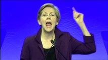 Elizabeth Warren 2014 Minnesota DFL Humphrey-Mondale Dinner Speech
