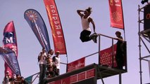 WRS 2009 Pro Tour:The FISE! (Montpellier France) (HD) (World Rolling Series)