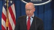 IG Daniel R. Levinson: Press Conference Remarks on National Medicare Fraud Strike Force Arrests