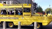 Londres guide de voyage: comment se rendre à Londres sur un budget
