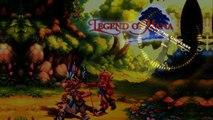 Legend of Mana - Pain the Universe (remix)