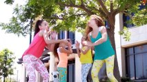 Fifth harmony worth it haschak sisters cover
