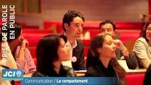 Trac - Prise de parole en public - Jeune chambre économique centre