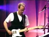 Eric Clapton - Layla HD 1080p - Live Madison Square Garden