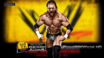 "WWE: Triple H Unused Theme Song: ""King Of Kings"" (Original Demo) - Jim Johnston"