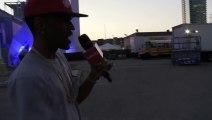 VEVO - VEVO News  Big Sean at the VEVO Powerstation, Pt. 2 ft. Big Sean